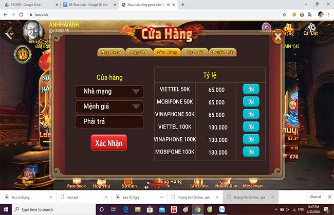 game-bai-faco-club-4